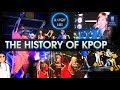 Capture de la vidéo The History Of Kpop