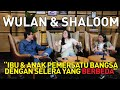 WULAN GURITNO & SHALOOM RAZADE : BICARA SOAL CARA DIDIK ANAK SUPAYA HIDUP MANDIRI