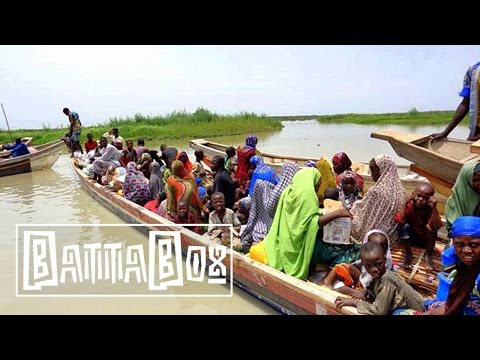 Should Refugees be accepted in Nigeria?