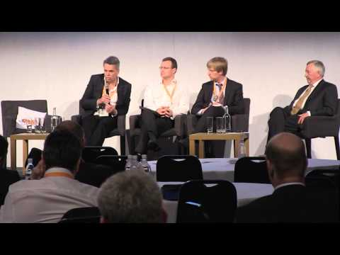 National Government Panel - Shale Gas World 2014