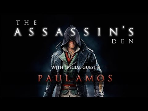The Assassin's Den  ft. Paul Amos Jacob Frye in Assassin's Creed Syndicate