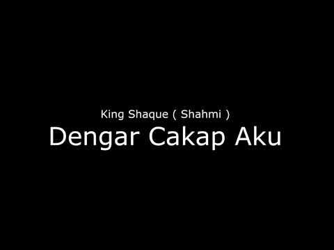 King Shaque - Dengar Cakap Aku ( Grunge FX )