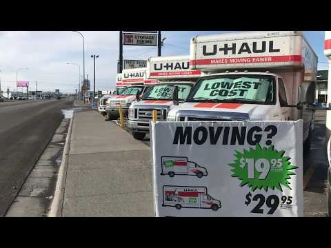 U-Haul Moving & Storage Of Idaho Falls