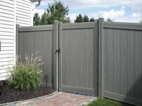 diy privacy fence calculator cost