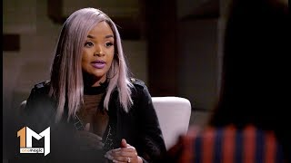 Nonhle Thema is sorry for everything: V-Entertainment | 1 Magic