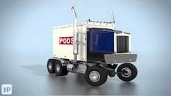 PODS | Portable Storage Containers | Jacksonville, FL