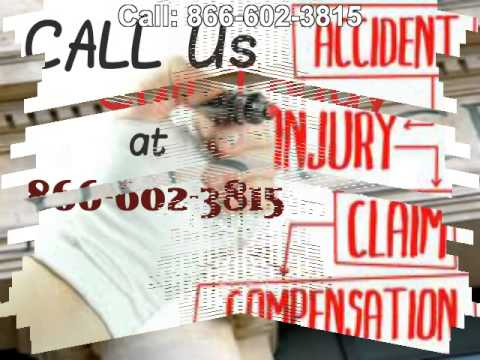 For Personal Injury Attorney CALL 866-602-3815 Aguanga, CA