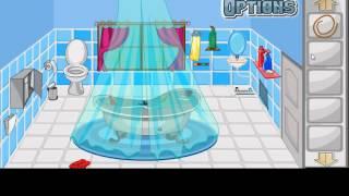 Escape Bathroom Level 3 escape games bathroom