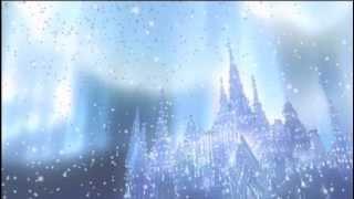 アニメ劇場 雪の女王 ホワイト・アンド・ブルー feat. 涼風真世 作詞:...