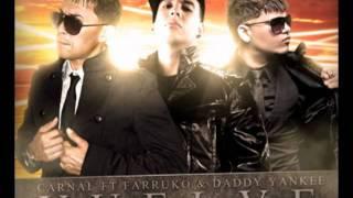 34 Vuelve 34 Carnal Ft Farruko Daddy Yankee Original Nueva Cancion Reggaeton 2011 Letra