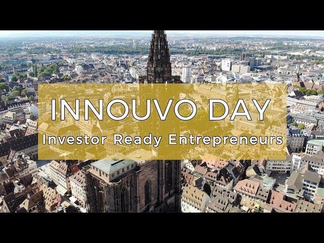Innouvo Day! Strasbourg - Go-To-Growth Program