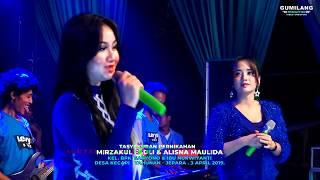 Pamer Bojo - Edot Arisna & Yeni - Levysstar Kecapi Wedding Mirzakul Fadli &a