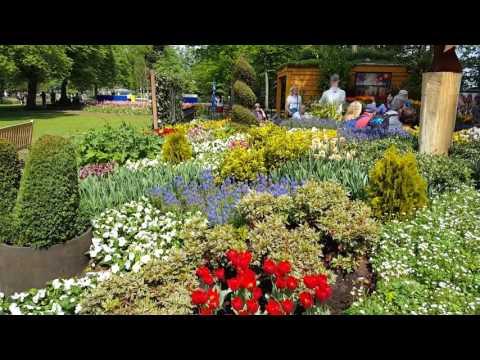 Blumen Park Holland