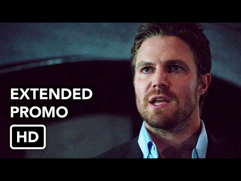 """Arrow 5x18 Extended Promo """"Disbanded"""" (HD) Season 5 Episode 18 Extended Promo"""