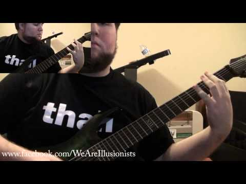 Original song playthrough (Illusionists - Song 5 or something)