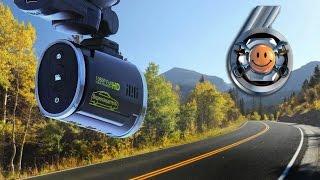 Зачем в видеорегистраторе нужен GPS? Тест DVR Mio MiVue 388.