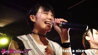 Party Rockets GT - Have a nice party - #パティロケ 2017/6/1~6/24ま...