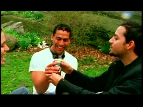 Turning Empty Beer Can into Full Can | David Blaine