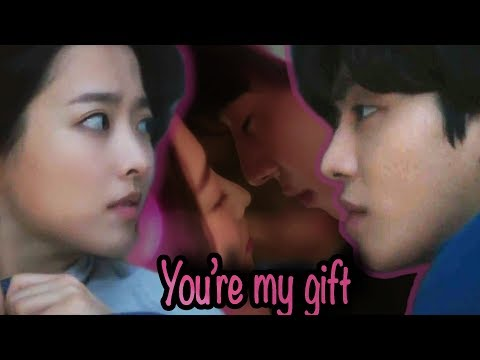 Abyss Cha Min Se Yeon ⚫️ You're My Gift \ Ahn Hyo Seop Park Bo Young