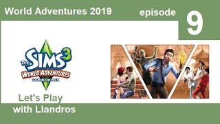 World Adventures 2019 - Episode 9 - Martial Arts Master