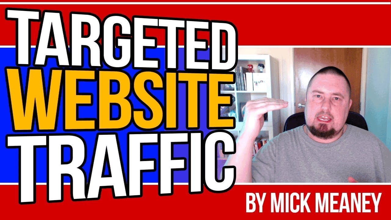 Get Targeted Website Traffic with this Guerrilla Marketing Strategy 6