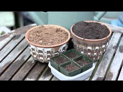 How to Create Nitrogen-Rich Soil for Planting : Fertilizer & Gardening