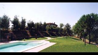 Vakantiehuis met privé zwembad in Umbrië, bij Citta della Pieve. Natuurstenen huis dichtbij Toscane.