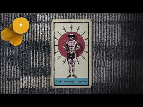 Ricky Montgomery & chloe moriondo - Mr Loverman mp3 letöltés