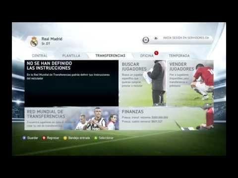 Como tener dinero Infinito en FIFA 14 Modo Carrera (Manager) PC