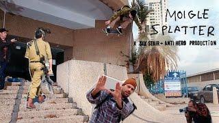 Anti Hero Israel