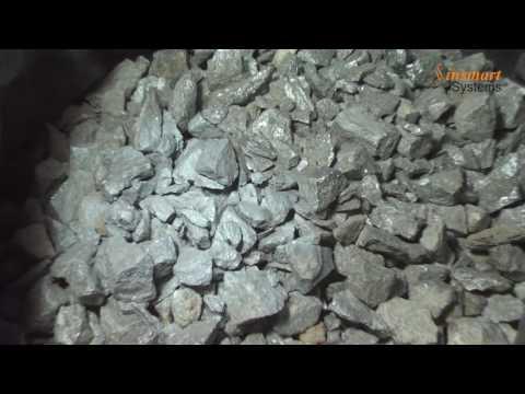 Insmart Make Ferro Alloys System