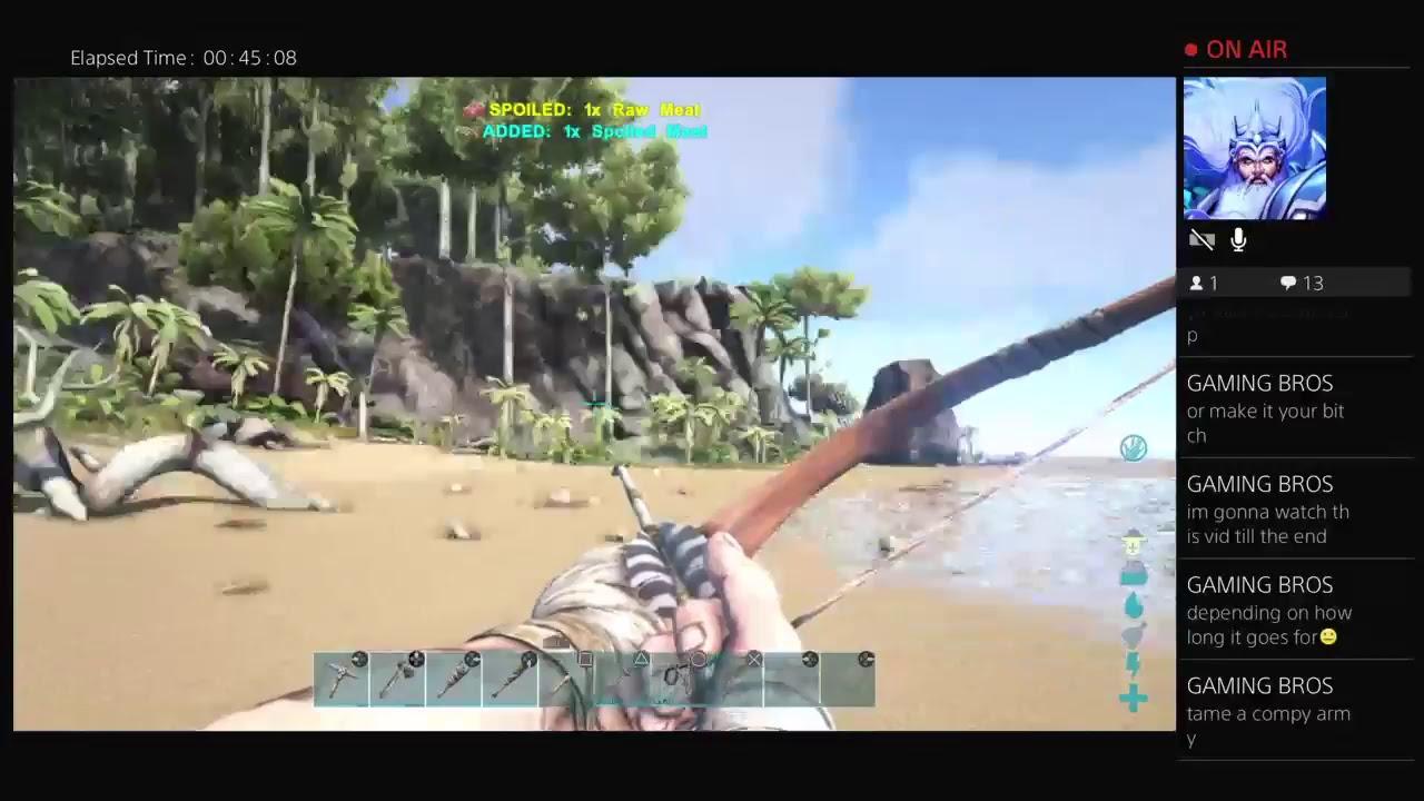 Ark Survival Evolved Singleplayer New Save