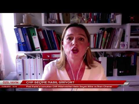 CHP seçime nasıl giriyor? Konuklar: CHP Milletvekilleri Selin Sayek Böke ve İlhan Cihaner