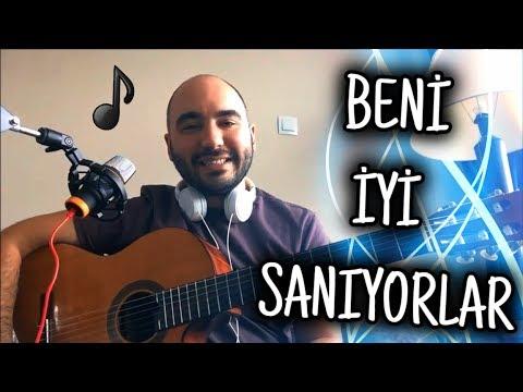 (ANLATIMLI) BENİ İYİ SANIYORLAR / OĞUZHAN KOÇ (AKOR)