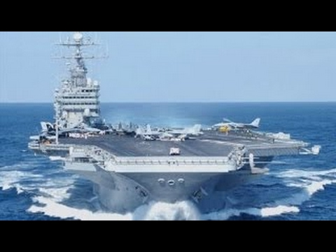 The U.S. Navy Is Back: High-tech Warship   Trillion Dollar Defense   World Documentary Fil - doe Pr
