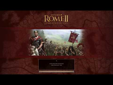Total War Rome II Economy Guide (2018)