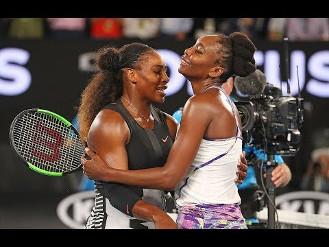 2018 Indian Wells Preview: Serena vs. Venus