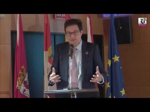 Vídeo íntegro II Congreso sobre la economía del Bierzo   3 de Diciembre