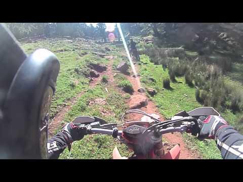 Morocco Atlas Mountains Enduro Tour Day 4 Highlights
