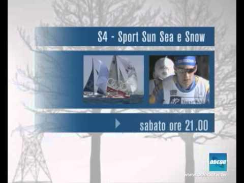 S4 (Sport, Sun, Sea e Snow) dal 28 gennaio su Odeon