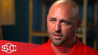 Zach Smith exclusive interview on allegations of domestic violence, Urban Meyer [FULL] | ESPN