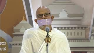 Pravachan : Moh Karm Ko Krsh Karne Ka Pryas Kare Acharya Shri Mahashraman I Terapanth
