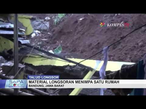 Talud Longsor Sebabkan Banjir Mp3