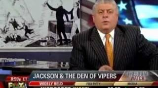Judge Napolitano on The Plain Truth of the Federal Reserve 12/21/10