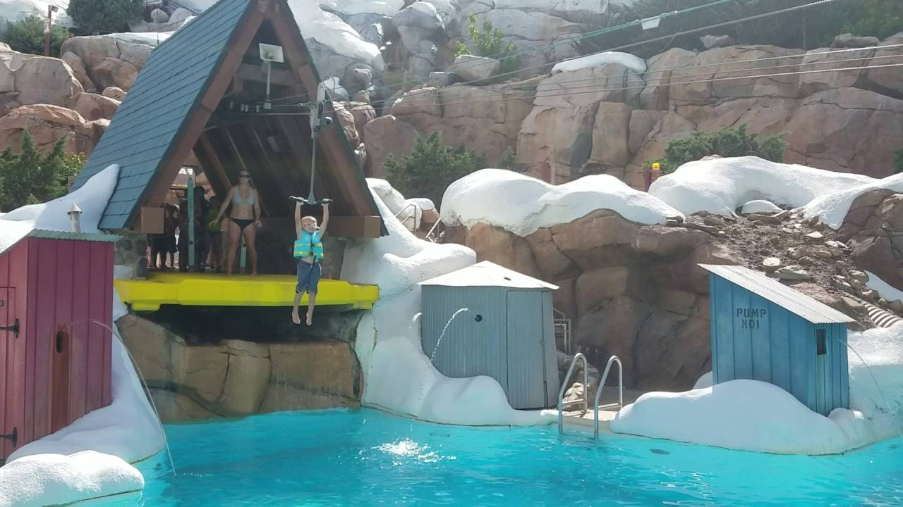 2018 Travel Guide Complete Orlando Waterpark Rankings