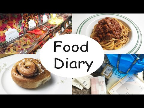 food diary A food diary can be a great way to keep track of the calories your kids are eating, especially if they are overweight.
