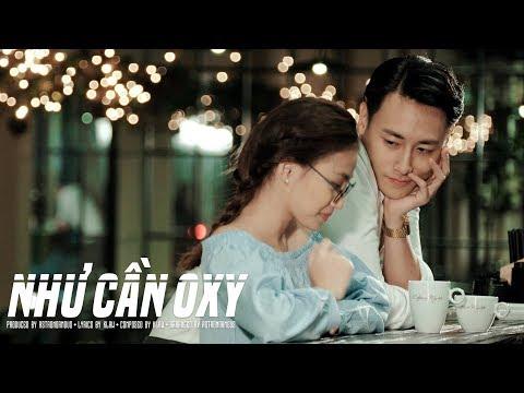 MV - NHƯ CẦN OXY