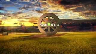Презентация фермерского хозяйства Александра Катречко на фермерском кинопоказе