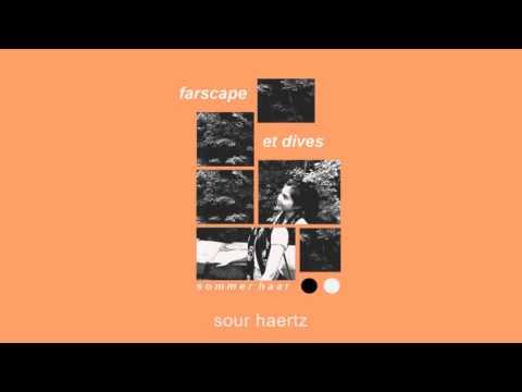 Sommerhaar - Sour Heartz (Official Audio)