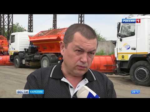 """Петрозаводск продолжит  обслуживать организация """"ТехРент"""""""